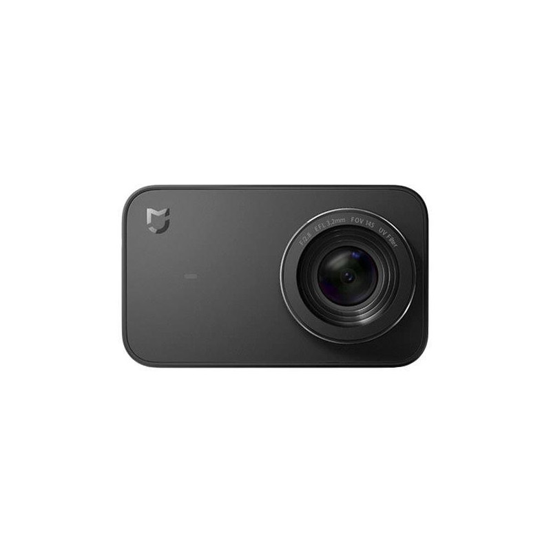 ACTION CAMERA MI 4K BLACK/ZRM4035GL XIAOMI