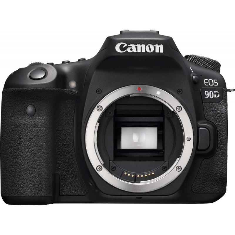 Canon EOS 90D kere