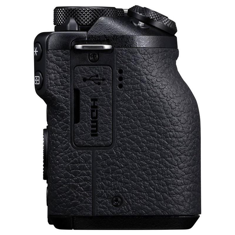 Canon EOS M6 Mark II корпус, черный