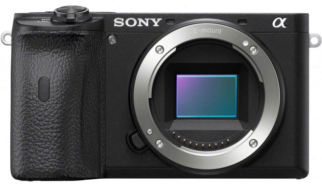 Sony a6600 kere