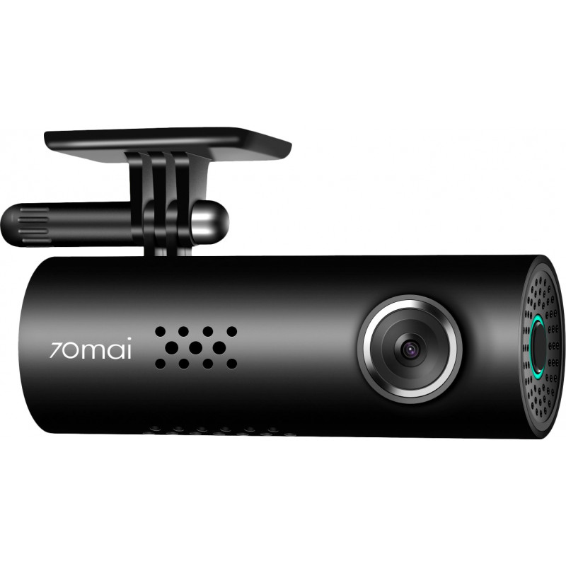 Xiaomi car DVR 70mai 1S Smart WiFi