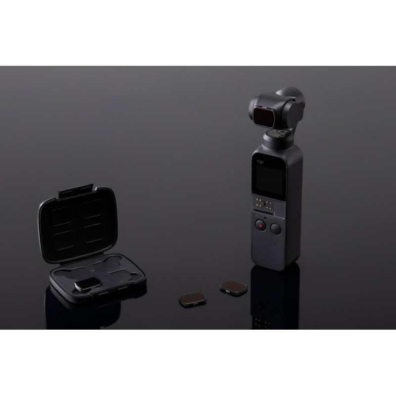 DJI Osmo Pocket filtrikomplekt ND (P7)