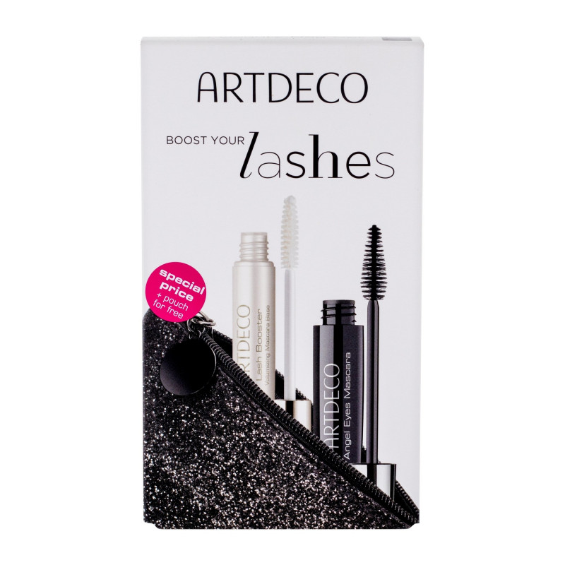 Artdeco Angel Eyes (10ml) (1 Black)