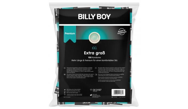 Billy Boy - Billy Boy XXL 100pc.