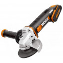 Grinder angle WORX WX800 (115 mm)