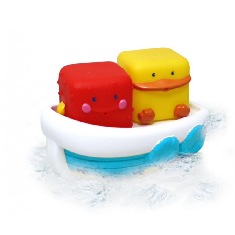 BKI Paadiga vannisõbrad