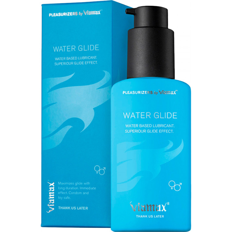 Viamax лубрикант Water Glide 70 мл