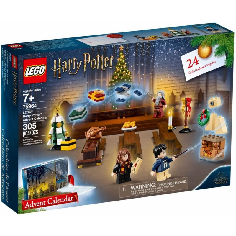 Advent Calendar Harry Potter