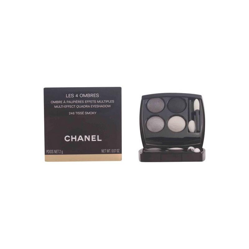 Acu ēnu palete Les 4 Ombres Chanel (272 - tisse dimensions 2 g)