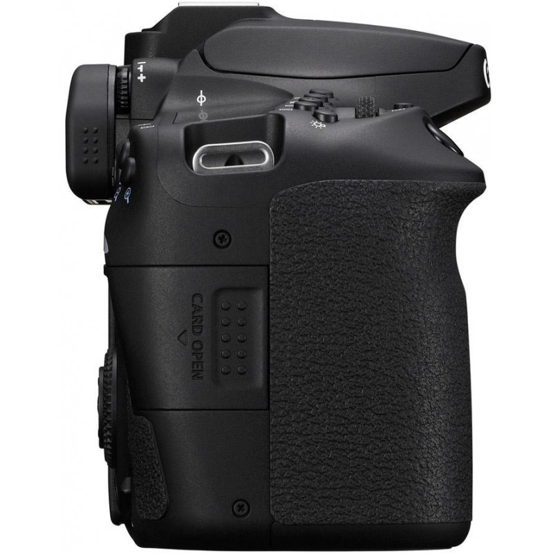Canon EOS 90D + Tamron 16-300mm VC