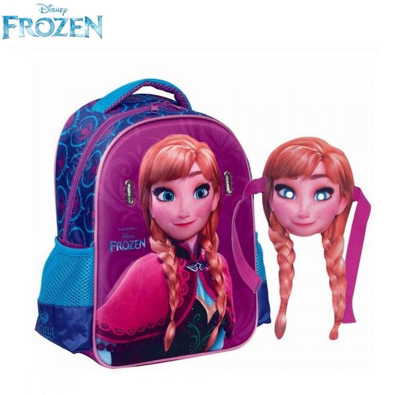 Disney Frozen Мягкий и усиленный рюкзак с эрг