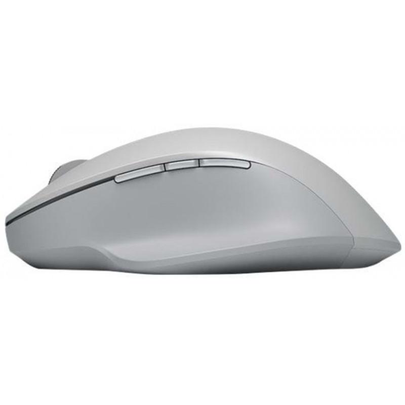Microsoft juhtmevaba hiir Surface Precision, hall