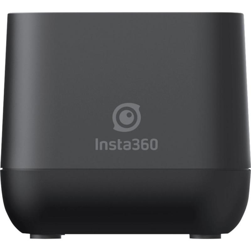 Insta360 One X laadimisdokk