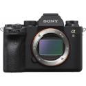 Sony a9 II kere