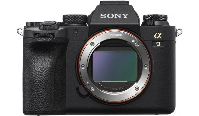Sony a9 II корпус