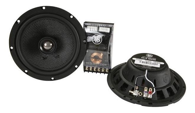 DLS autokõlar CC-M526