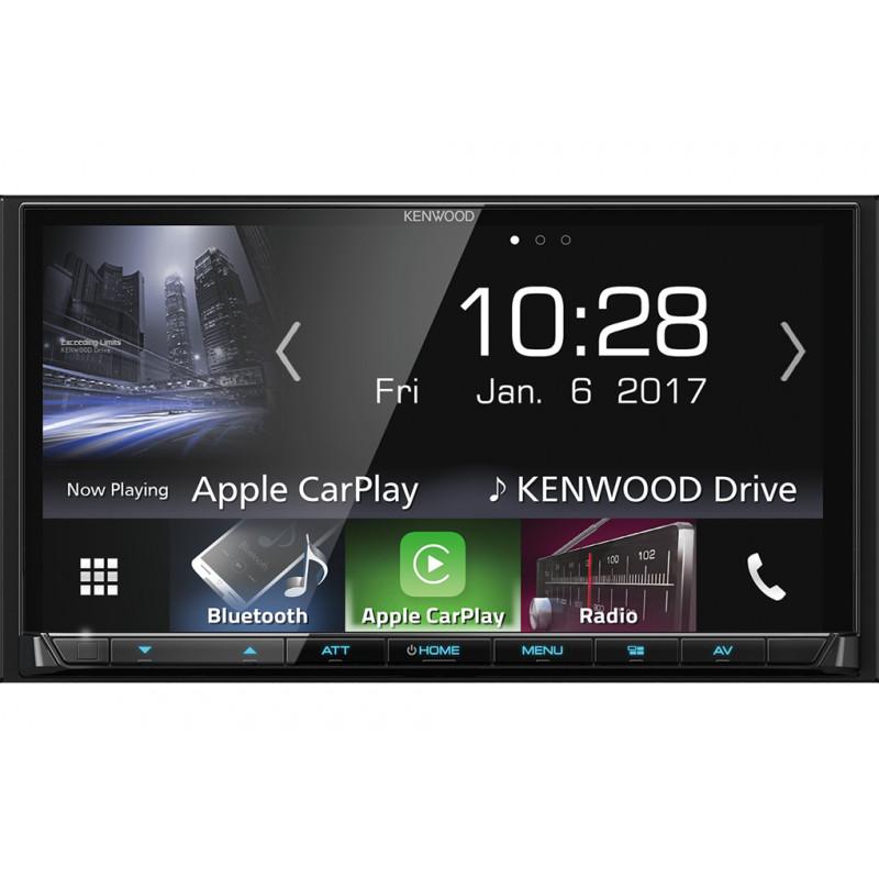 Kenwood DMX-7017BTS
