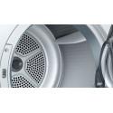 Bosch WTN83201 series - 4, condensation dryer(White)