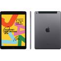 """Apple iPad 10,2"""" 32GB WiFi + 4G, space grey (2019)"""