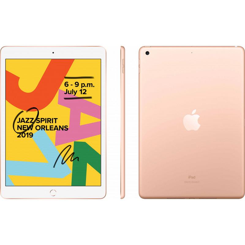 """Apple iPad 10,2"""" 32GB WiFi, gold (2019)"""
