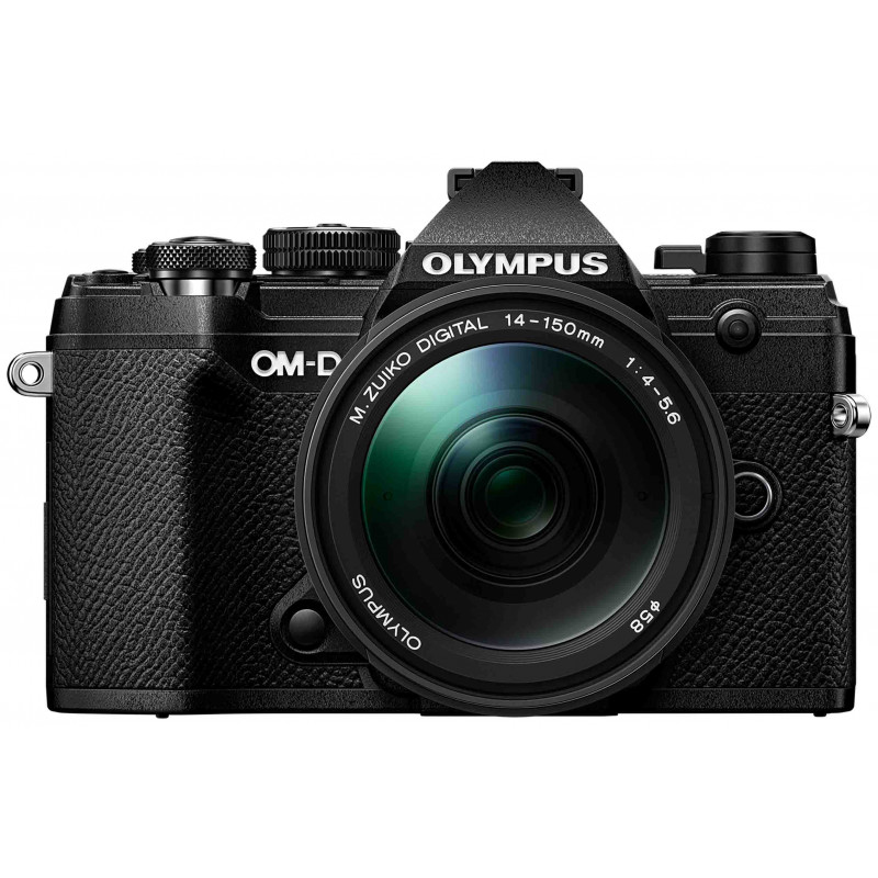 Olympus OM-D E-M5 Mark III + 14-150mm Kit, must