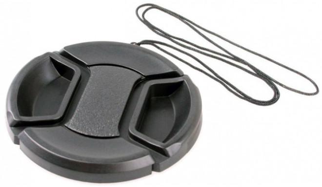 Photopoint крышка для объектива 62 мм Snap