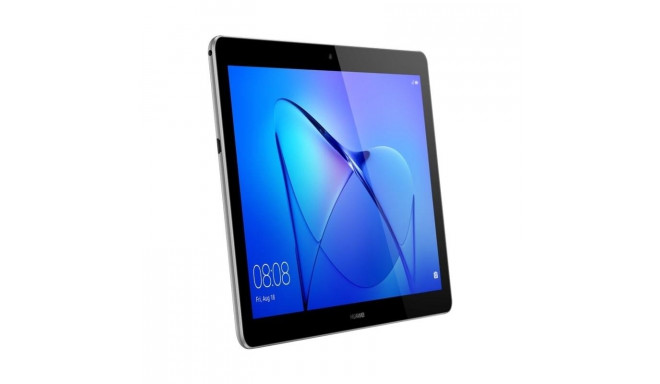 "Tablet Huawei MediaPad T3 Agassi-L09 (9,6""; 16GB; 2 GB; LTE, WiFi; gray color)"
