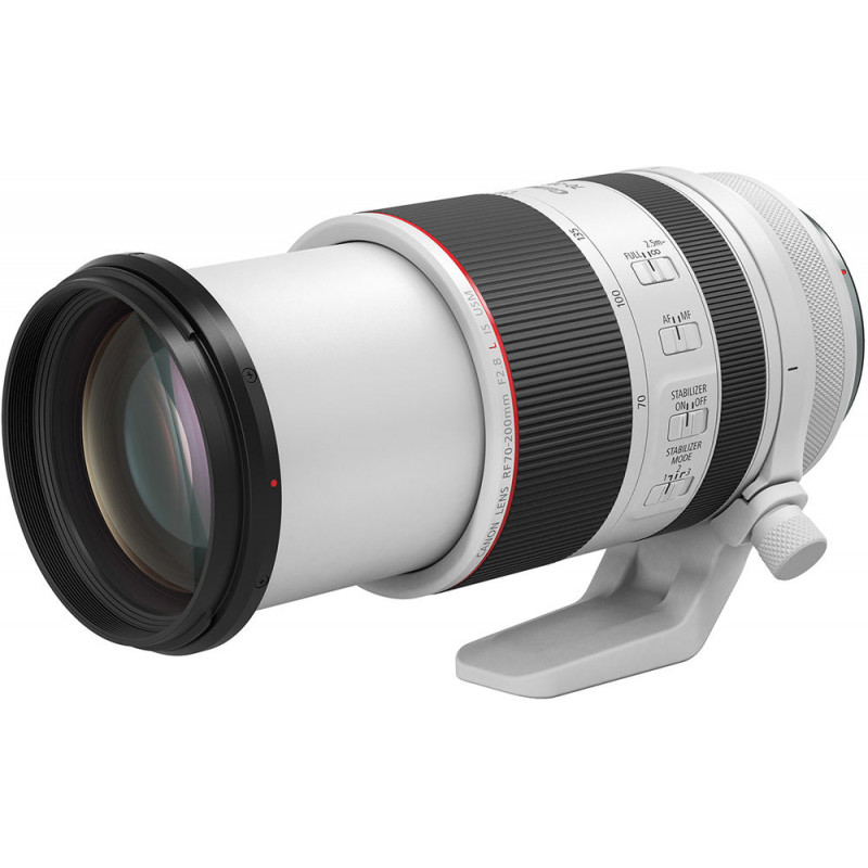 Canon RF 70-200mm f/2.8L IS USM objektiiv