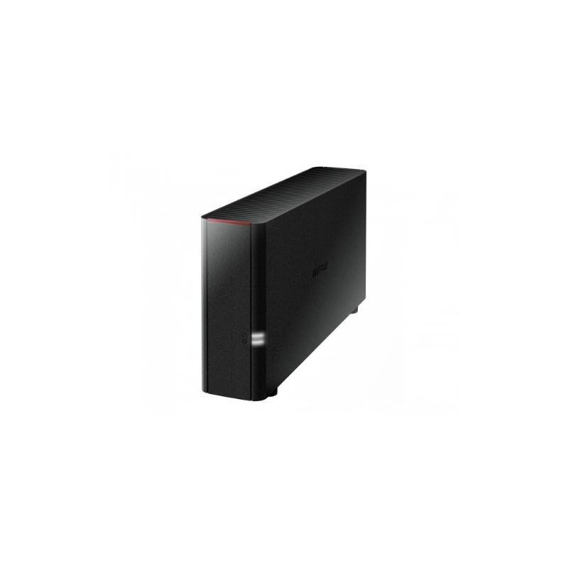 Buffalo 3TB LinkStation 210 1x/U2/GL