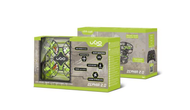 UGO droon Zephir 2.0