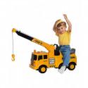 PLAYGO pealeistutav sõiduk kraana Junior Builder, 4770