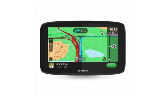 Tomtom GO Essential - WiFi - Bluetooth - Europe