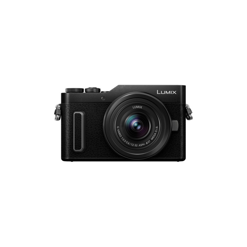 Panasonic Lumix DC-GX880 + 12-32mm Kit, must