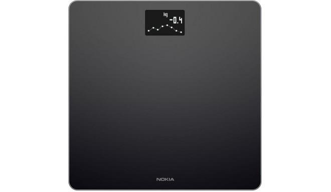 Nokia smart scale WBS06