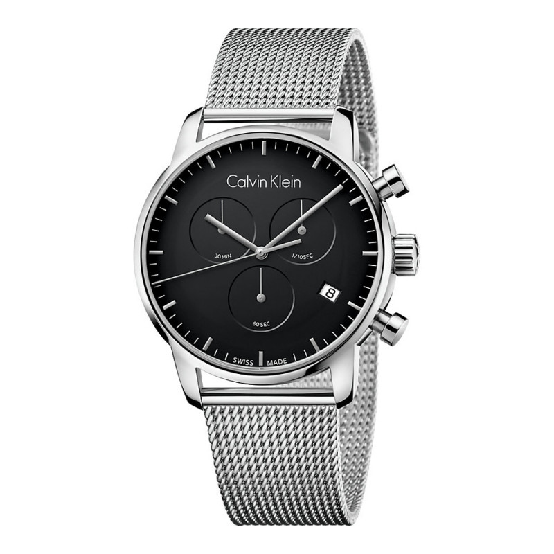 Calvin Klein City K2G27121 Mens Watch Chronog