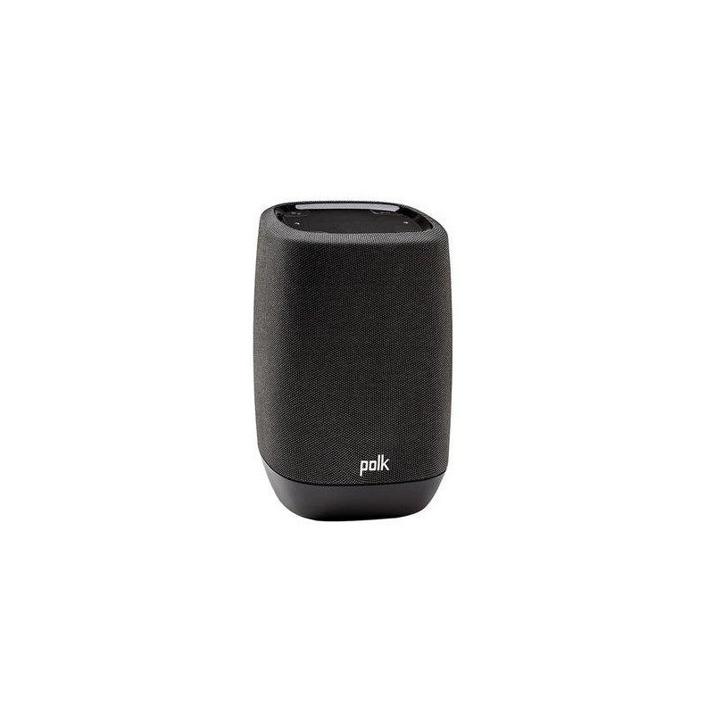 Speakers zonal Polk Audio Assist Assist (Bluetooth; black color)