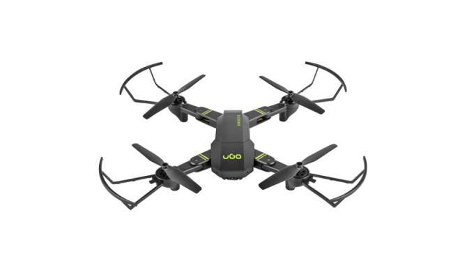 UGO drone SIROCCO HD 2,4GHZ Gyroscope (post-repair)