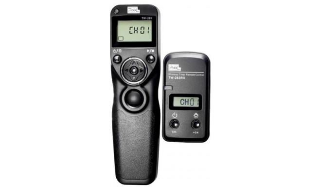 Pixel wireless remote control TW-283/DC0 Nikon