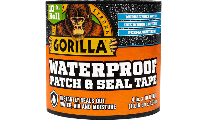 "Gorilla клейкая лента ""Patch & Seal"" 3 м"