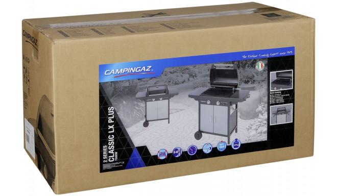 Campingaz 2 Series LX Plus Gasgrill