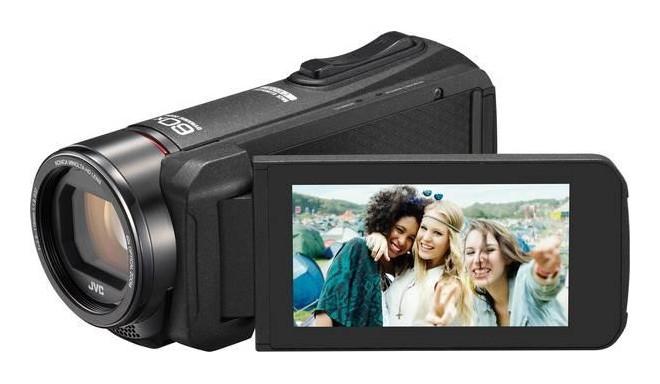 Camera digital JVC GZR-445 BEU