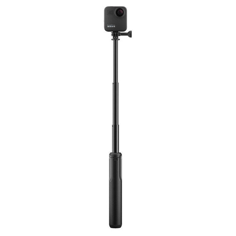 GoPro Max käsistatiiv + kolmjalg