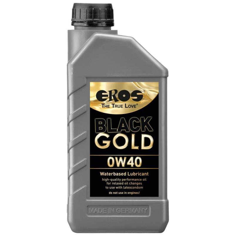 Eros - EROS Black Gold OW40