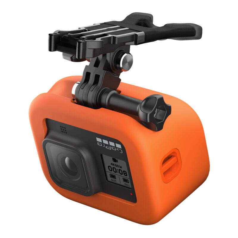 GoPro Bite kinnitus + Floaty Hero8 Black