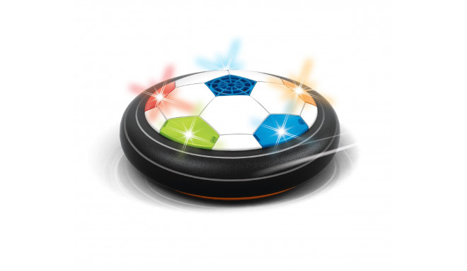 Gerardo's Toys Õhujalgpall Aero Soccer valgusega