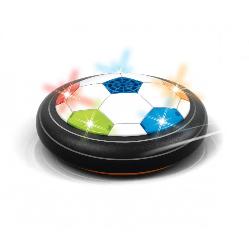 Õhujalgpall Aero Soccer valgusega
