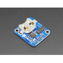 Adafruit DS1307 Real Time Clock Assembled Breakout Board