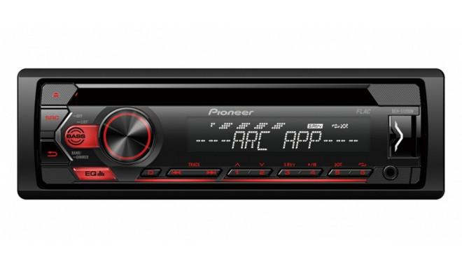 Car receiver DEH-S120UB