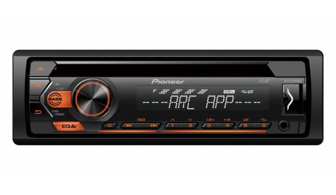 Car receiversr DEH-S120UBA