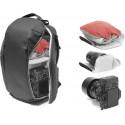 Peak Design seljakott Everyday Backpack Zip V2 15L, must